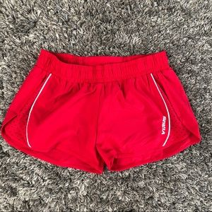 Virus Performance Runner Shorts